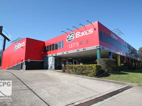 Medical / Consulting commercial property for lease at 2/9 Parramatta Road Lidcombe NSW 2141
