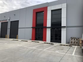 Showrooms / Bulky Goods commercial property for lease at Unit 3/1 Latchford Street Cranbourne West VIC 3977