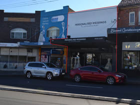 Showrooms / Bulky Goods commercial property for lease at 335 Homer Street Earlwood NSW 2206