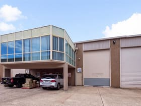Industrial / Warehouse commercial property for sale at Unit 4D 1-3 Endeavour Road Caringbah NSW 2229