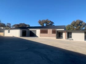 Industrial / Warehouse commercial property for lease at REFURBISHED WAREHOUSING/17 Daly Street Queanbeyan NSW 2620
