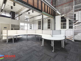 Offices commercial property for lease at Pyrmont NSW 2009