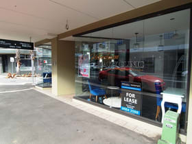 Medical / Consulting commercial property for lease at Shop 4/138 New Canterbury Road Petersham NSW 2049