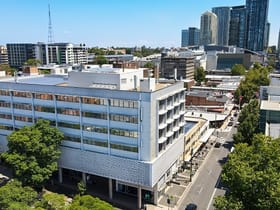 Medical / Consulting commercial property for lease at 282 & 284 Victoria Avenue Chatswood NSW 2067
