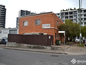 Industrial / Warehouse commercial property for sale at 13 Holden Street Woolloongabba QLD 4102