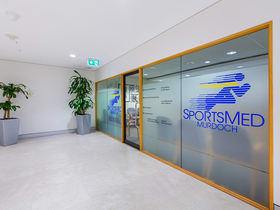 Medical / Consulting commercial property for lease at 70/100 Murdoch Drive Murdoch WA 6150