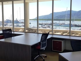 Medical / Consulting commercial property for lease at Suite Two/1 Pierpoint Road Cairns City QLD 4870