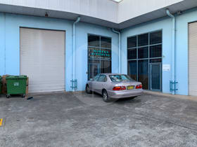 Industrial / Warehouse commercial property for lease at Unit 16/94 BRYANT STREET Padstow NSW 2211