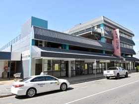 Offices commercial property for lease at 190 Goondoon Street Gladstone Central QLD 4680