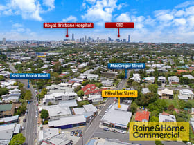 Offices commercial property for lease at 2 Heather Street Wilston QLD 4051