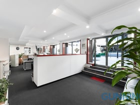 Showrooms / Bulky Goods commercial property for lease at 57/78-80 Alexander Street Crows Nest NSW 2065