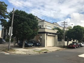 Industrial / Warehouse commercial property for lease at GF/112 Rothschild Avenue Rosebery NSW 2018
