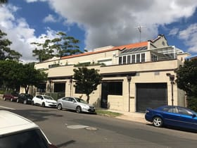 Offices commercial property for lease at GF/112 Rothschild Avenue Rosebery NSW 2018