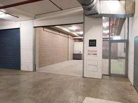 Industrial / Warehouse commercial property for lease at 103/354 EASTERN VALLEY WAY Chatswood NSW 2067