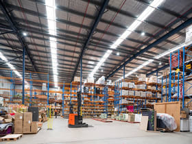 Factory, Warehouse & Industrial commercial property for lease at Vanessa Street Kingsgrove NSW 2208