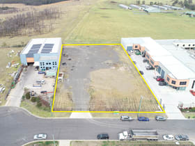 Development / Land commercial property for lease at 14 & 16 Technology Drive Appin NSW 2560