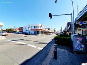 Offices commercial property for lease at 193 Marrickville Road Marrickville NSW 2204
