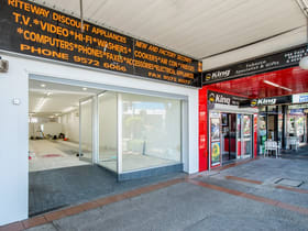 Showrooms / Bulky Goods commercial property for lease at 193 Marrickville Road Marrickville NSW 2204
