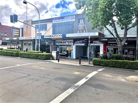 Retail commercial property for lease at 193 Marrickville Road Marrickville NSW 2204