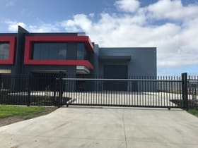Factory, Warehouse & Industrial commercial property for lease at 38 Atlantic Drive Keysborough VIC 3173