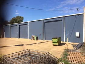 Industrial / Warehouse commercial property for lease at 20A Jones Street North Toowoomba QLD 4350