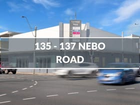 Medical / Consulting commercial property for lease at 135 - 137 Nebo Road Mackay QLD 4740