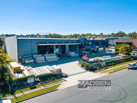 Industrial / Warehouse commercial property for lease at 6 Buttonwood Place Willawong QLD 4110