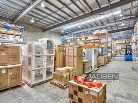 Factory, Warehouse & Industrial commercial property for lease at 6 Buttonwood Place Willawong QLD 4110
