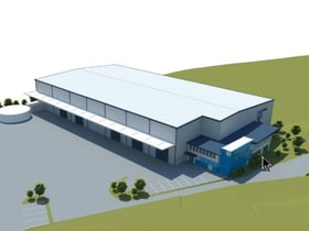 Factory, Warehouse & Industrial commercial property for sale at 24-26 Jalrock Place Carole Park QLD 4300