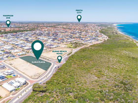 Medical / Consulting commercial property for lease at Cnr Burns Beach Road & Omara Blvd Iluka WA 6028