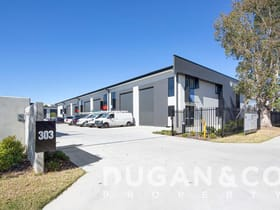 Factory, Warehouse & Industrial commercial property for sale at Northgate QLD 4013