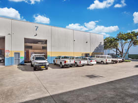 Industrial / Warehouse commercial property for lease at Mascot Industrial Village 25 Ossary Street Mascot NSW 2020