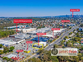 Medical / Consulting commercial property for lease at 1155 Wynnum Road Cannon Hill QLD 4170