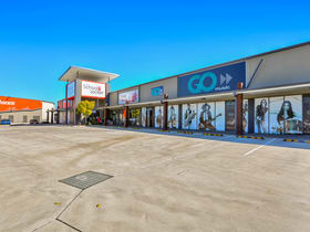Shop & Retail commercial property for lease at 4-8 Burke Crescent North Lakes QLD 4509