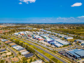 Showrooms / Bulky Goods commercial property for lease at 4-8 Burke Crescent North Lakes QLD 4509