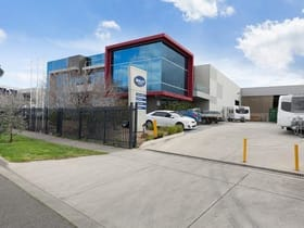 Factory, Warehouse & Industrial commercial property for lease at 135 Metrolink Circuit Campbellfield VIC 3061