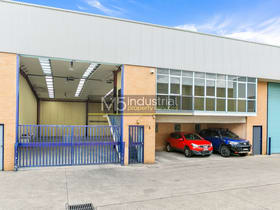 Factory, Warehouse & Industrial commercial property for sale at 5/15 Deadman Road Moorebank NSW 2170