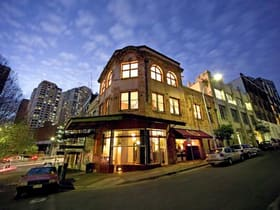 Retail commercial property for lease at 80 Campbell Street Surry Hills NSW 2010