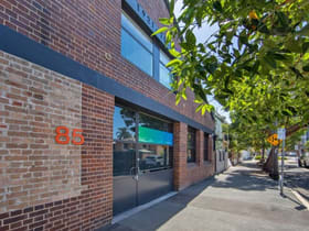 Offices commercial property for lease at 85 Bourke Street Woolloomooloo NSW 2011