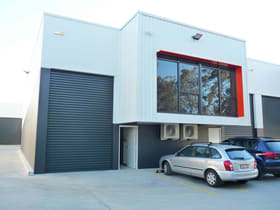 Factory, Warehouse & Industrial commercial property for lease at 25/8-12 Julian Close Banksmeadow NSW 2019