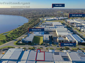 Industrial / Warehouse commercial property for sale at 19B Blackly Row Cockburn Central WA 6164