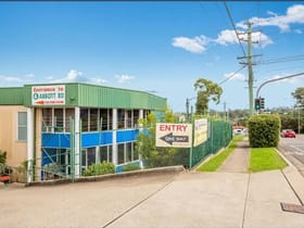 Showrooms / Bulky Goods commercial property for lease at 13/4 Abbott Road Seven Hills NSW 2147
