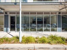 Offices commercial property leased at 3/50 Eastlake Parade Kingston ACT 2604