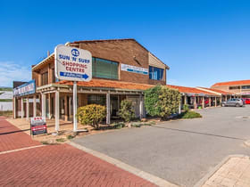 Offices commercial property for lease at 1/43 Pinjarra Road Mandurah WA 6210