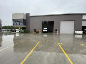 Factory, Warehouse & Industrial commercial property for lease at Unit 12/16 Bernera Road Prestons NSW 2170