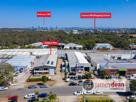 Industrial / Warehouse commercial property for lease at 2/27 Container Street Tingalpa QLD 4173