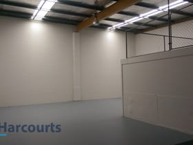 Industrial / Warehouse commercial property for lease at 2/12 Ereton Drive Arundel QLD 4214