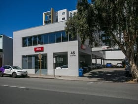 Offices commercial property for lease at 46 Hill Street East Perth WA 6004