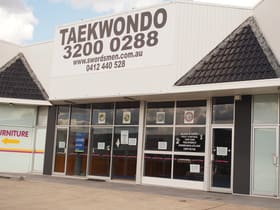 Industrial / Warehouse commercial property for lease at 6/2 CENTRAL CT Browns Plains QLD 4118