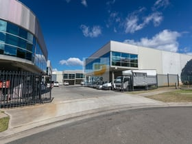Factory, Warehouse & Industrial commercial property for sale at 29/10 Straits Avenue South Granville NSW 2142